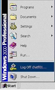 chstf01 Network Login