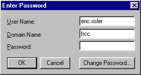 FRCC Outlook Login